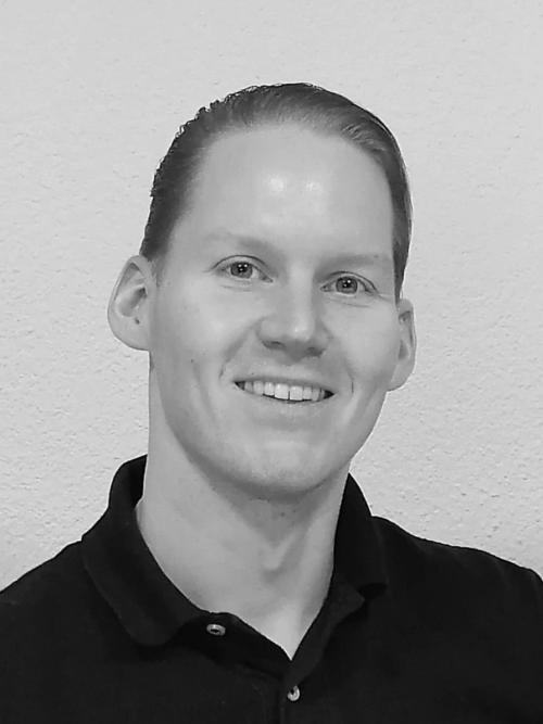 Christian Grüniger, Sekretär/in
