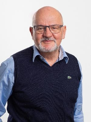 Ueli Gagg (Präsident 2020/21)